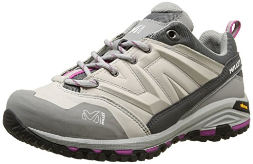 Millet LD Hike Up Zapatillas de Senderismo, Mujer, Gris (Light Grey 000),...