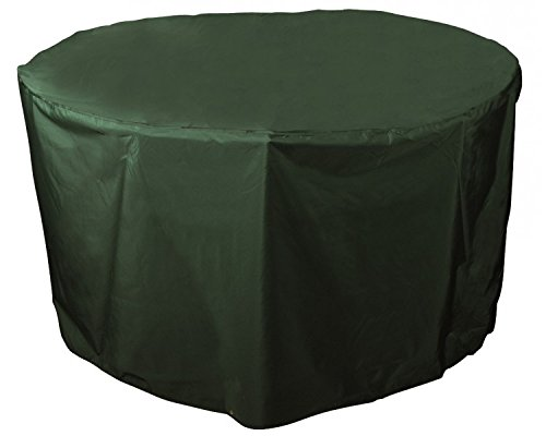 Bosmere C540 Premium 4-Seat Circular Table Cover