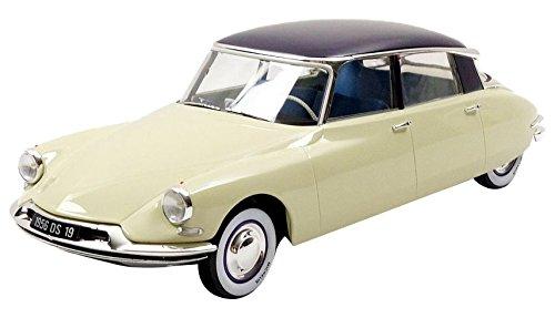 Norev Citroen Ds 19 1956 Echelle 1 18 Buy Online In Oman