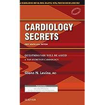 Cardiology Secrets: First South Asia Edition, 1e