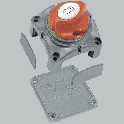 Batterie- Hauptschalter Aufbau 275A Dauerleistung