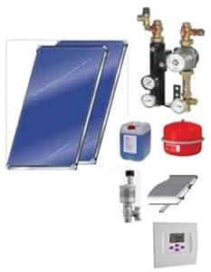 FOHS Solarpaket 2 mit PGT 2.0