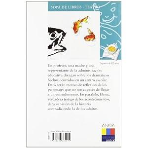 El último curso (Literatura Infantil (6-11 Años) - Sopa De Libros (Teatro))