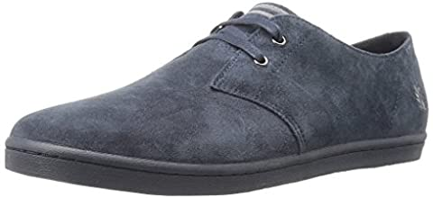 Fred Perry Byron Low Suede B7401608, Basket - 41