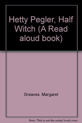 Hetty Pegler, half-witch
