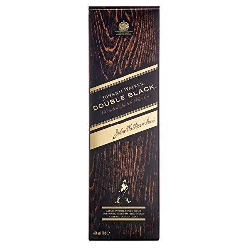 Zoom IMG-2 johnnie walker double black whisky