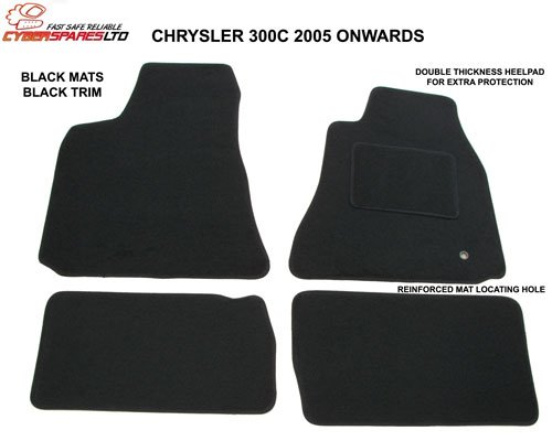 chrysler-300c-2006-onwards-quality-tailored-car-mats