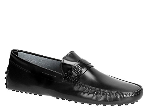 tods-mens-driving-moccasins-in-black-shiny-calf-leather-model-number-xxm0eo0k290aktb999-size-9-uk