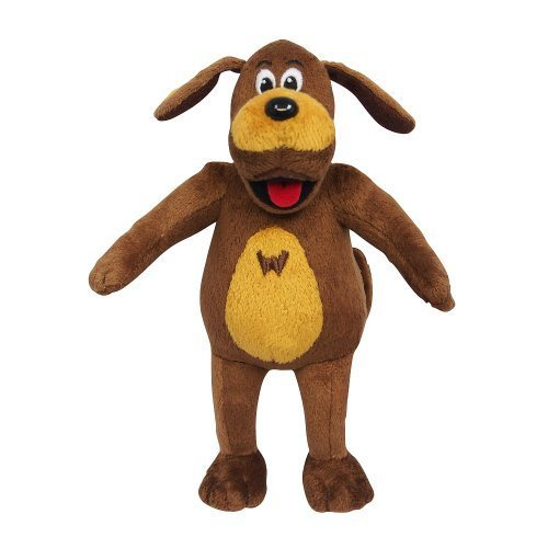 the-wiggles-plush-wags-the-dog-8-inch-by-wicked-cool-toys