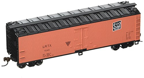 Bachmann Industries 40' Wood Reefer - Union/So Line (HO Scale)