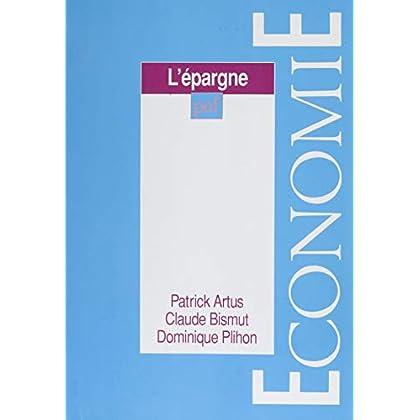 L'Épargne (Economie)