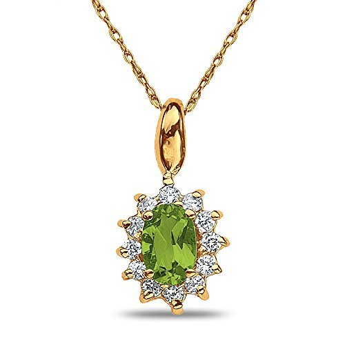 peridot-and-created-white-sapphire-pendant-in-10k-yellow-gold-by-nissoni-jewelry