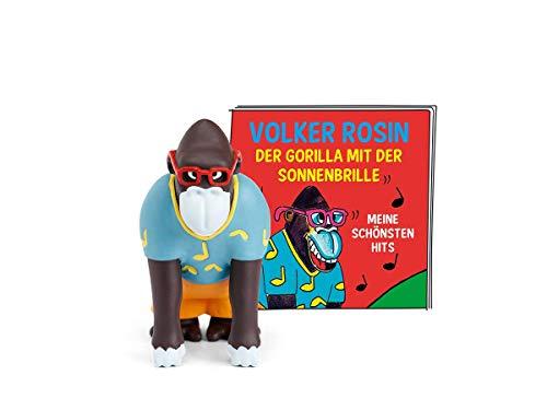 tonies 01-0164 Volker Rosin - Der Gorilla mit der Sonnenbrille Hörfigur, Bunt