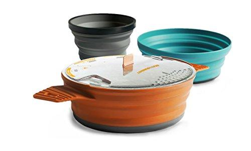 sea-to-summit-x-set-21-camping-plates-bowls-set-round-blue-grey-orange-aluminium-silicone-transperen