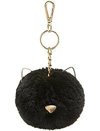 Accessorize Women's Cosemetic Bag (Black)