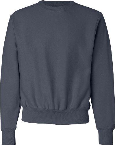 ChampionHerren Sweatshirt Navy