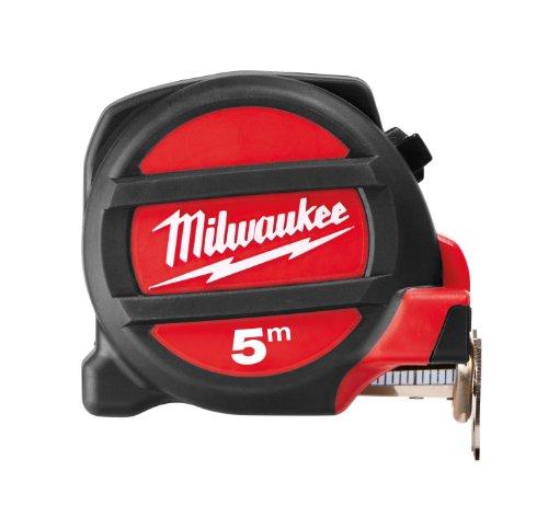 Milwaukee, Metro a nastro 5 m, 48225305