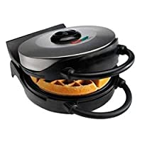 Waffle Maker by Cucina Pro - Non-Stick Belgian Waffler with Adjustable Browning Control (1476)