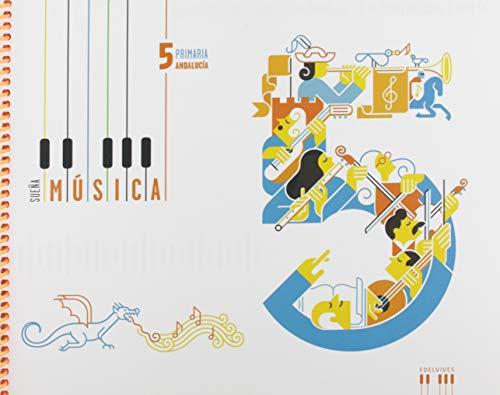 Proyecto: Sueña Música 5 Andalucía