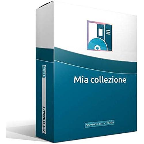 Mia collezione | programma multiutente