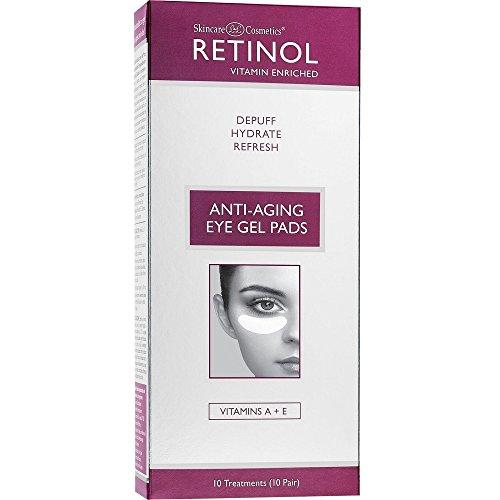 skincare-cosmetics-retinol-anti-aging-eye-gel-pads-10-pair