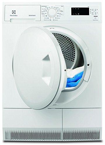 Sèche-linge pompe à chaleur