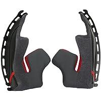 Shoei X-14 type-i mejilla Pad 31 calle Bike Racing motocicleta casco Accesorios