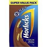 Horlicks Health & Nutrition Drink Chocolate 1 kg
