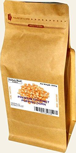 Popcorn premium Gourmet (1 x 2500 g) - Parfait pour les enfants