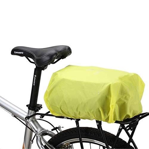 M.CEP Universal Regenschutz Regenhülle für Fahrrad Tasche