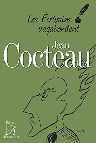 Jean Cocteau (Les écrivains vagabondent) (Serge Cap)