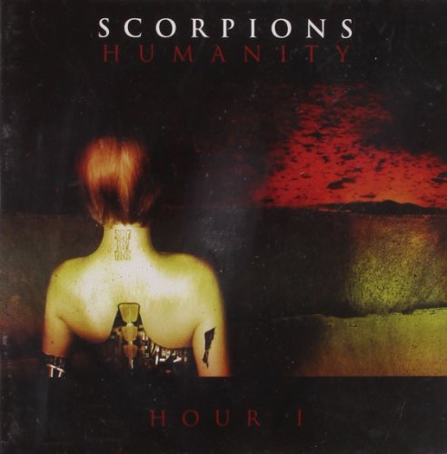 Scorpions: Humanity-Hour I (Audio CD)