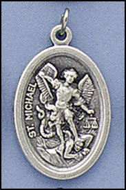st-michael-the-archangel-medal