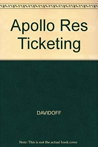 Apollo Reservations and Ticketing