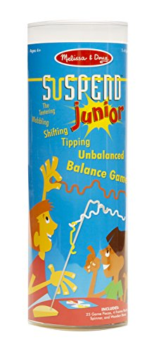 Melissa & Doug Junior Suspend Game