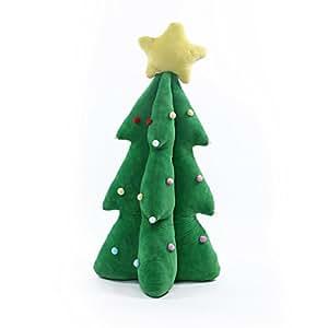 joyfay singender weihnachtsbaum pl sch spielzeug soft 47. Black Bedroom Furniture Sets. Home Design Ideas