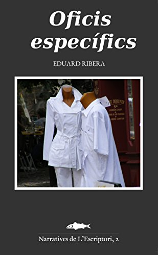 Oficis específics (Catalan Edition) por Eduard Ribera