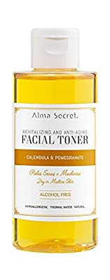 Alma Secret Tónico Facial