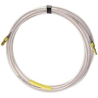 Abicor Binzel 150.0099 Standard Stromkabel für 4 m ABITIG 260 W WIG Schweißlampe