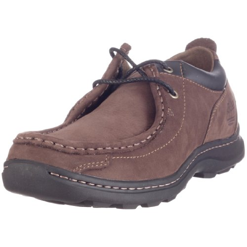 Timberland MT OX EK CHOC NB 89540, Chaussures basses homme Marron-TR-JK