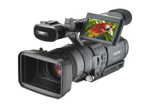 Buy Sony HDR-FX1 Reviews