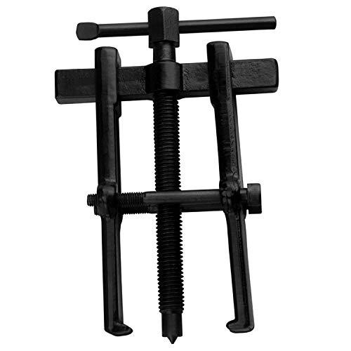 KINGWani LiquidationZwei-Backen-Zahnrad-Riemenscheiben-Lager-Abzieher-Werkzeug 2 Mechanik mit kleinen Beinen Multifunktionsgerät -