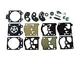 Carburateur Réparation/Rebuild kit Remplace Walbro K10-wat pour Stihl Husqvarna...