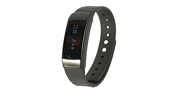 Orologio Fitness IP67 Cardiofrequenzimetro Notifiche Xtreme 10402