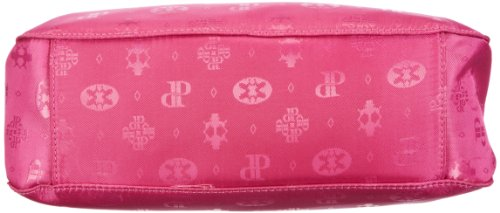 Poodlebags Sac bandoulière Club - Attrazione - Roma - pink,  - Pink (pink), 3CL0313ROMAP Pink (pink)