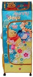 Baby Bucket Wonder Cub Multipurpose Folding Cupboard (KDW12)