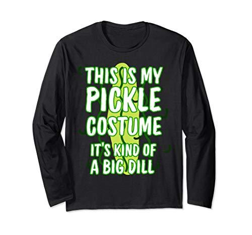 Halloween Gurke Kostüm - Dies ist meine Gurke Kostüm Halloween