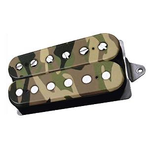 DiMarzio The Tone zona F-spaced Micros di chitarra mimetizzazione