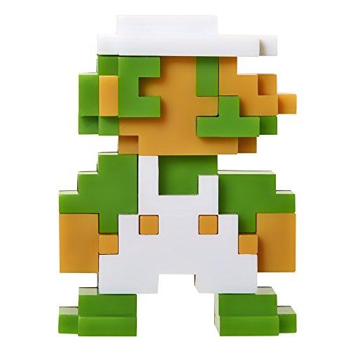 Nintendo   Pack De 5 Figuras  6 cm