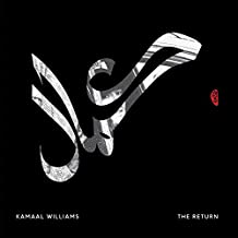 The Return (180g Lp+Mp3) [Vinyl LP]